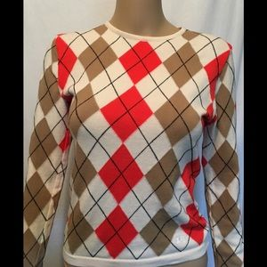 Burberry vintage sweater